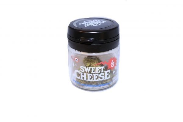 Sweet Cheese - Marijuana Legale