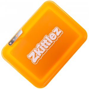 Zkittlez (Orange) LED Glow Rolling Tray by Glow TrayZkittlez (Orange) LED Glow Rolling Tray by Glow TrayZkittlez (Orange) LED Glow Rolling Tray by Glow Tray Zkittlez (Orange) LED Glow Rolling Tray by Glow Tray Zkittlez (Orange) LED Glow Rolling Tray by Glow Tray Zkittlez (Orange) LED Glow Rolling Tray by Glow Tray Skip to the beginning of the images gallery Zkittlez (Orange) LED Glow Rolling Tray by Glow Tray