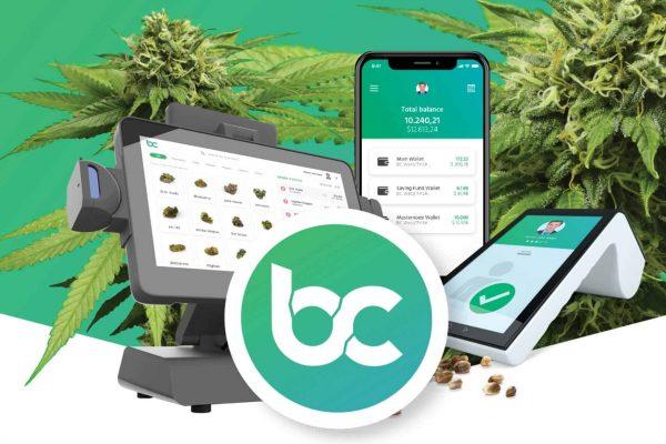 BitCanna Pagamento Cannabis
