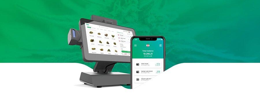 Bitcanna pagamento cannabis con criptovaluta