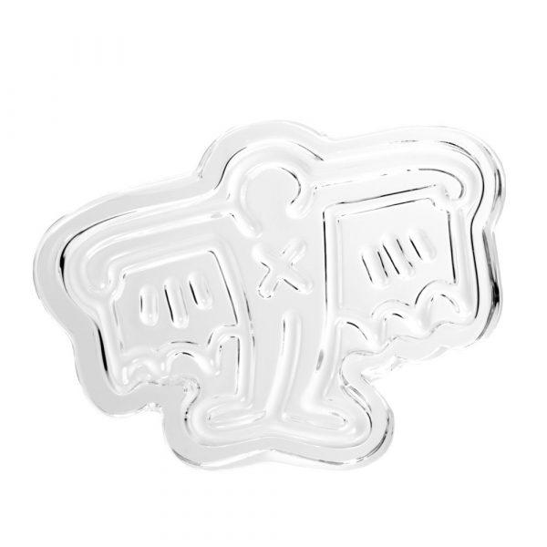 ashtray-catchall-plato-keith-haring-bearbush