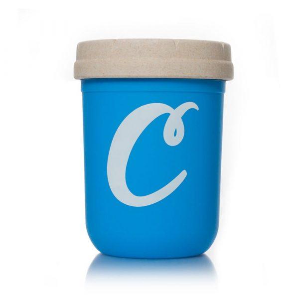 blue-white-cookie-re-stash-jar-bear-bush