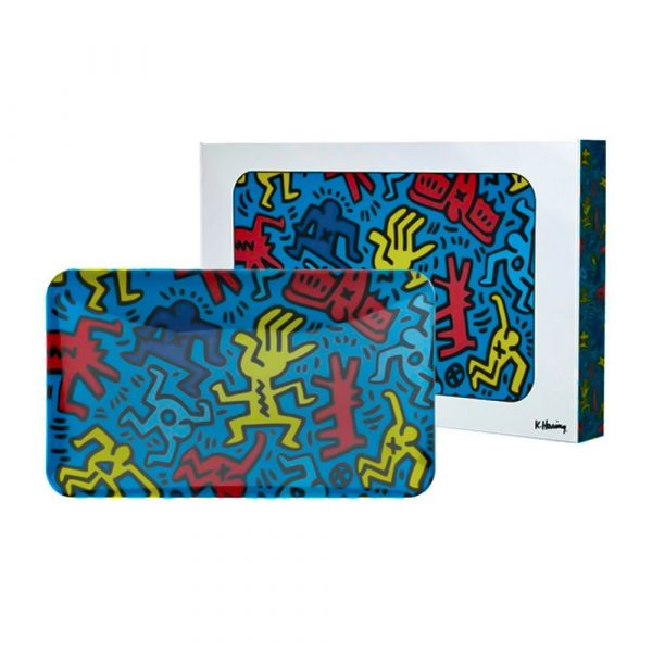 glass-tray-blue-keith-haring-bear-bush-1