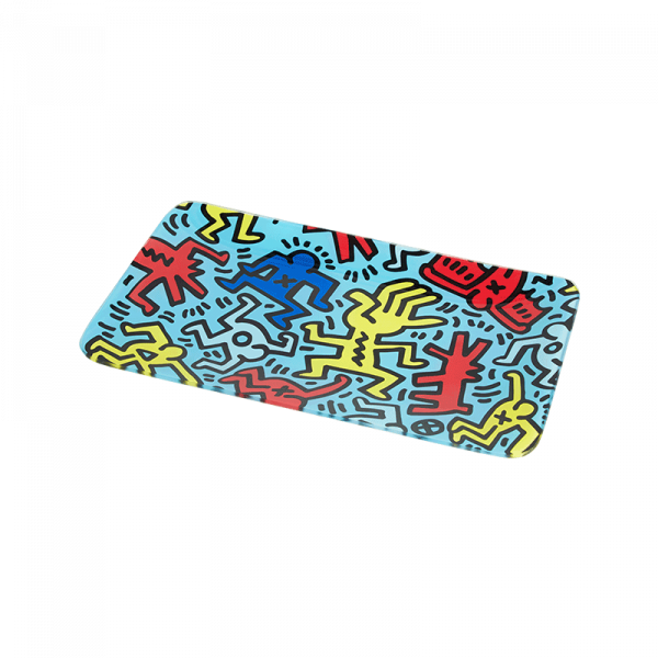 glass-tray-blue-keith-haring-bear-bush-2