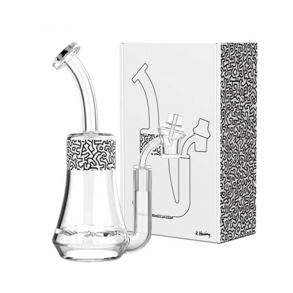rig-beaker-black-white-keith-haring-bear-bush-1