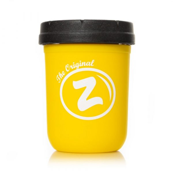 yellow-zkittlez-re-stash-jars-bear-bush-5