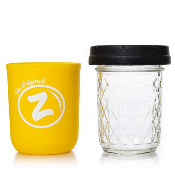 yellow-zkittlez-re-stash-jars-bear-bush-1