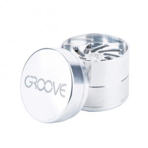 bear-bush-bearbush-groove-aerospaced-grinder silver