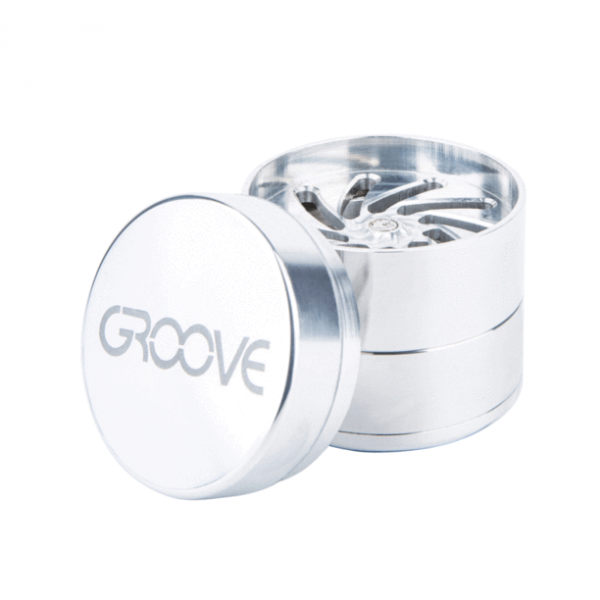 bear-bush-bearbush-groove-aerospaced-grinder silver