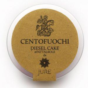dieselcake-centofuochi-bearbush