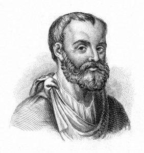 Claudio Galeno di Pergamo
