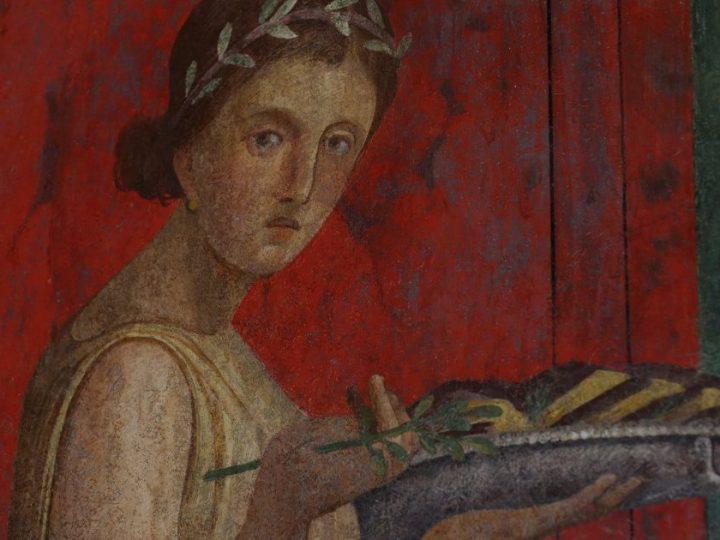 Il vino cannabico di Pompei