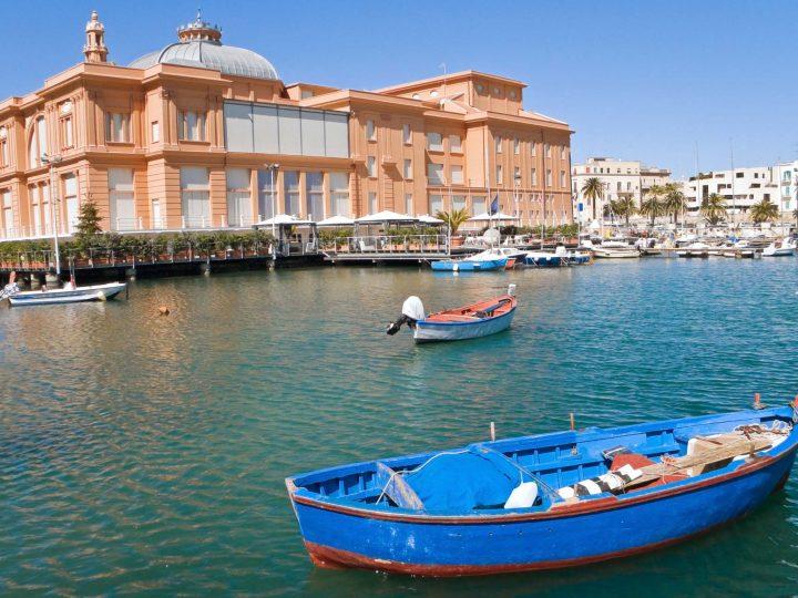 Baresità e cannabis navale: una storia Mediterranea
