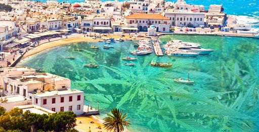 Grecia: leggi migliori per la cannabis terapeutica