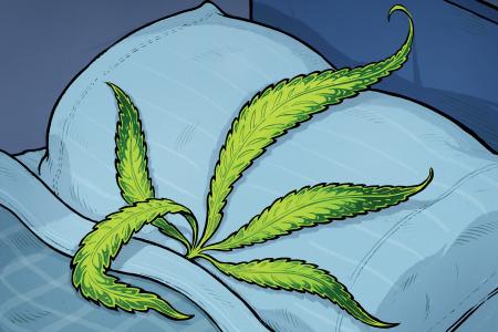 CBN, il cannabinoide contro l'insonnia