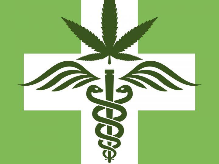Quando in ospedale sperimentano la cannabis