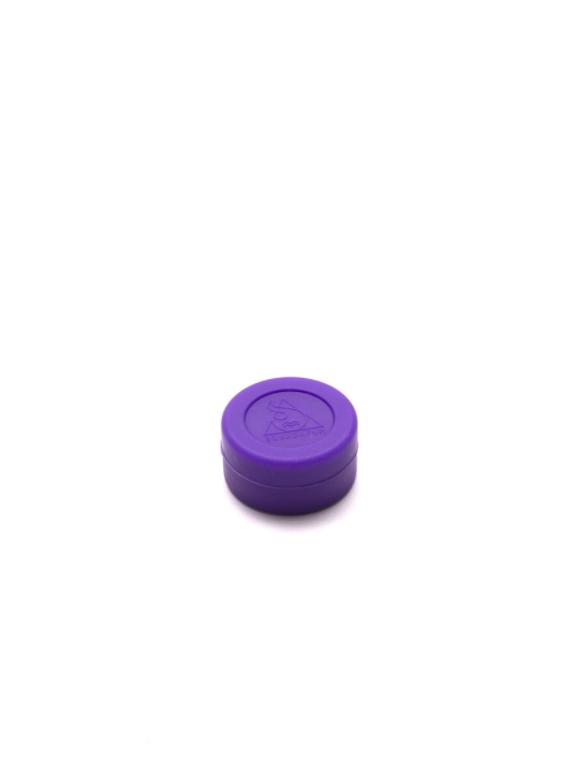 CONTENITORE-M-silicone-squadafum-VIOLET-bearbush-