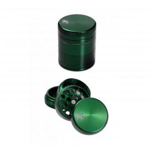mini-grinder-4-livelli-green-bl-bearbush-1